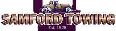Samford Towing